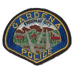 Gardena Police Department
