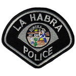 La Habra Police Department