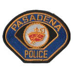 Pasadena Police Department