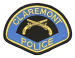 Claremont Police Department