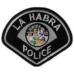 La Habra Police Department