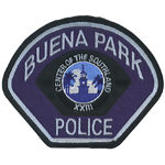 Buena Park Police Department