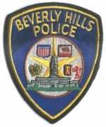 Beverly Hills Police Department