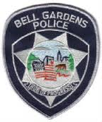 Bell Gardens Police Department