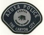 Azusa Police Department