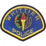 Whittier Police Department